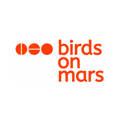 logo Birds on Mars